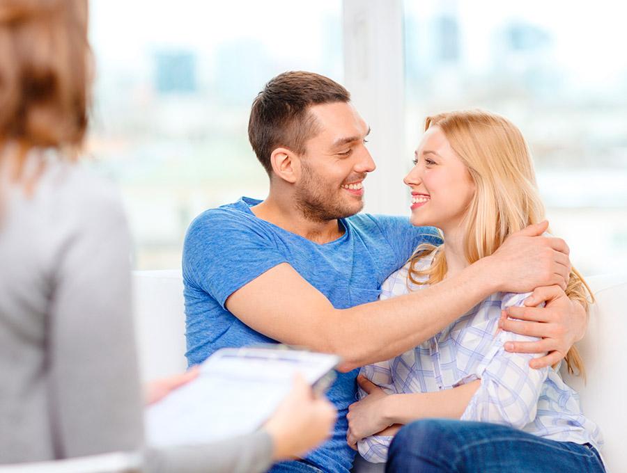 Psicoterapia di coppia benevento